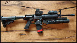 S&T M203 -SHORT- <br> REVIEW