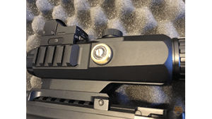 PHX 3×24 Tactical Scope <br> REVIEW
