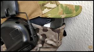 Headsets mit Schallschutz <br>UPDATE EARMOR M32 MK1