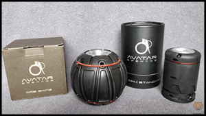AVATAR Granate <br>REVIEW