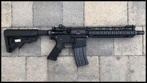 "E&L M4 MARK 18 Mod I ""Diamond Series""<br>REVIEW"